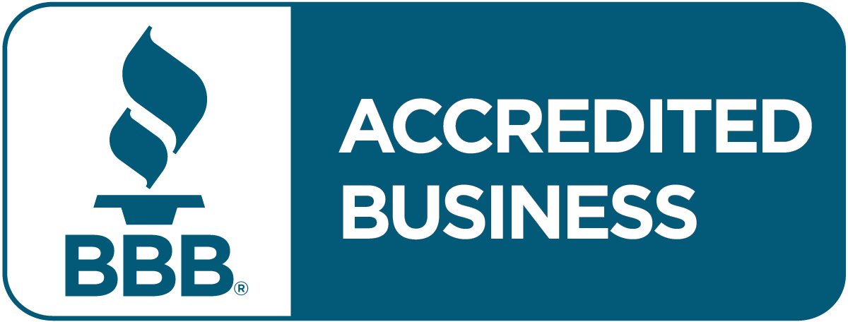 Better Business Bureau Logo, C & H is a BBB Member with an A+ Rating